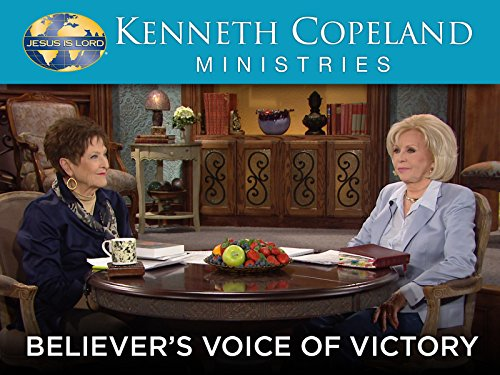 Kenneth Copeland - Season 21