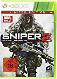 Sniper: Ghost Warrior 2 - Limited Edition (100% uncut) - [Xbox 360]