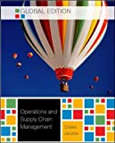 Operations and Supply Chain Management (0071220909) by Jacobs, F. Robert