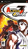 echange, troc Street Fighter Alpha 3 Max