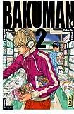 echange, troc Tsugumi Ohba, Takeshi Obata - Bakuman, Tome 2 :