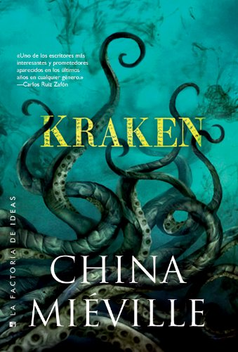 Kraken descarga pdf epub mobi fb2