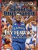 Sports-Illustrated-NCAA-Men's-Basketball-Champion-Kansas-Commemorative-2008-Issue