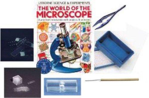 Microscope Slide Kit front-141664