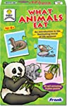 Frank What Animals Eat