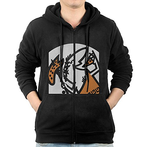 mens-little-caesa-pizza-mens-slim-fit-zip-up-hoodies-fleece-sweatshirts-jacketlarge