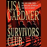 The Survivors Club | Lisa Gardner