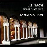Johann Sebastian Bach organ works: Leipzig Chorales
