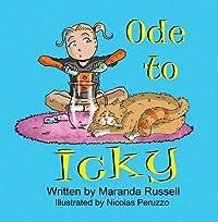 (FREE on 6/11) Ode To Icky by Maranda Russell - http://eBooksHabit.com