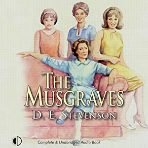 The Musgraves Audiobook