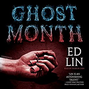 Ghost Month Audiobook