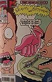 Beavis and Butt-Head #1 (Vol. 1, No. 1, March 1994)
