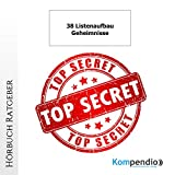 38 Listenaufbau-Geheimnisse Hörbuch-Download