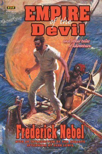 Empire of the Devil: and other tales of adventure