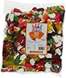 Kingsway Jelly Mix 3 Kg