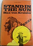 img - for Stand in the sun ([A Double D. western]) book / textbook / text book