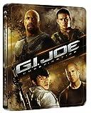 Image de G.I. Joe 2 : Conspiration - Combo Blu-Ray 3D + DVD - Edition Steelbook limitée à 4700 ex.