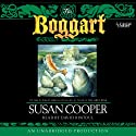 The Boggart (       UNABRIDGED) by Susan Cooper Narrated by David Rintoul