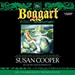 The Boggart | Susan Cooper