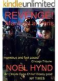 REVENGE! Manhunt In Paris! (English Edition)