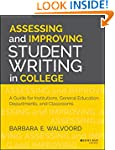 Assessing and Improving Student Writi...