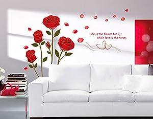 Partager facebook twitter pinterest eur 10 51 eur 2 00 for Chambre romantique rouge