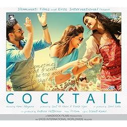 Cocktail (2012) (Hindi Movie / Bollywood Film / Indian Cinema DVD)