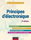 Principes d'électronique - 8e éd. - Cours et exercices corrigés...