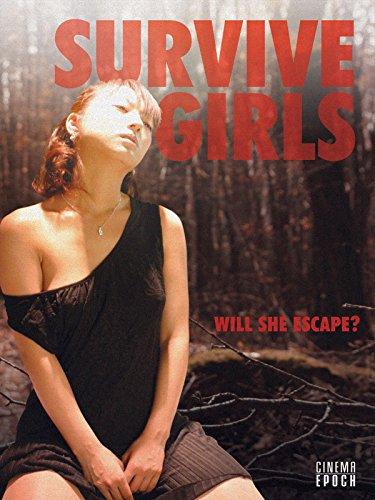 Survive Girls on Amazon Prime Video UK