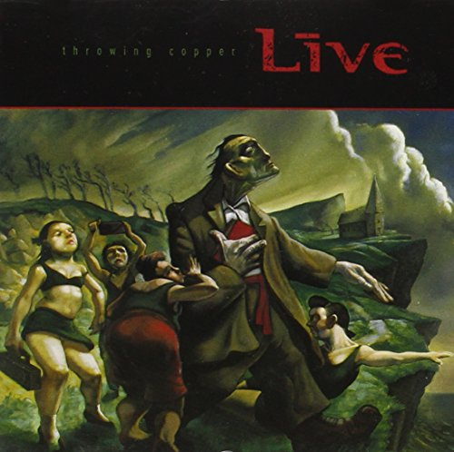 Live - Throwing Copper (German) - Zortam Music