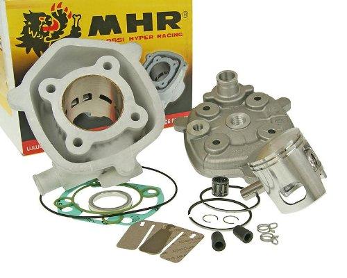 Zylinderkit-Malossi-MHR-Replica-10mm-Kolbenbolzen-fr-Italjet-Dragster-50-Minarelli