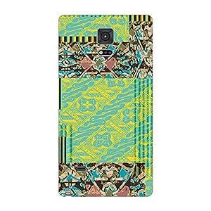 Garmor Designer Silicone Back Cover For Samsung Galaxy Note 4 SM N910