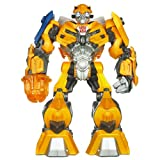Transformers: Dark Of The Moon - Robo Power - Revving Robots - Bumblebee