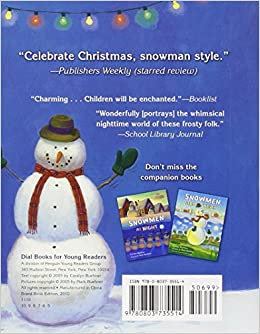 Snowmen at night (Book, 2004) [WorldCat.org]