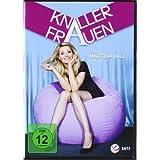 """Knallerfrauen [2 DVDs]von """"Martina Hill"""""""