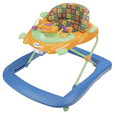Safety 1st Sound 'n Lights Activity Walker
