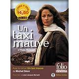 Un taxi mauve - Edition limitée (poche + DVD du film)