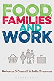 img - for Food, Families and Work book / textbook / text book
