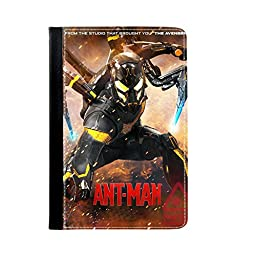 For Ipad Mini 1/2/3 Timeproof Design Ant Man For Boys Cover Case