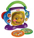 Mattel Fisher-Price P2672-0 - Lernspa...