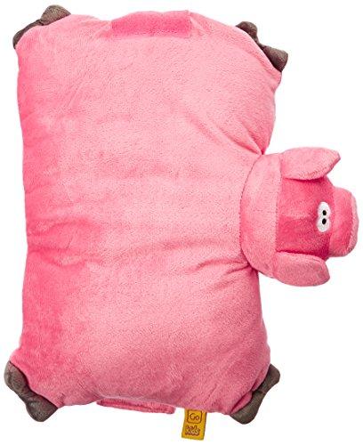 go-travel-kids-faltbares-schweinchenkissen-pink