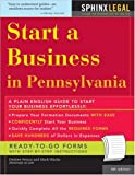 img - for Start a Business in Pennsylvania, 4e (How to Start a Business in Pennsylvania) book / textbook / text book
