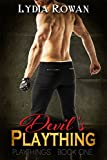 Devils Plaything (Playthings Book 1)