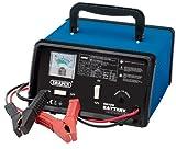 Draper 20492 Battery Charger 6/ 12 V 8.4 A