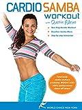 The Cardio Samba Workout with Quenia Ribeiro