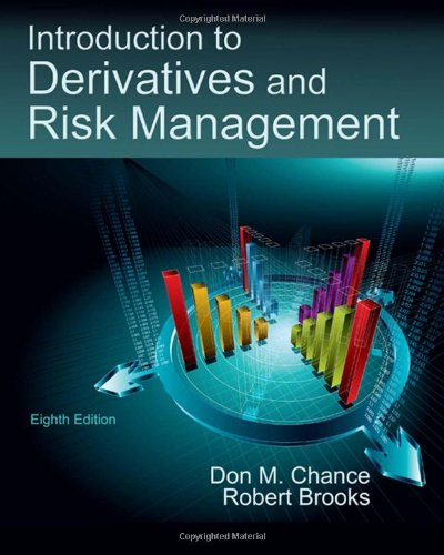 Introduction to Derivatives and Risk Management (with...