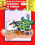 img - for Read and Understand Folktales & Fables book / textbook / text book