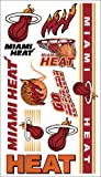 Miami Heat Tattoos
