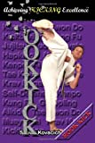 Hook Kick (Achieving Kicking Excellence, Vol. 7)