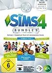 Die Sims 4 - Bundle Pack 2 (Code in d...